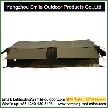 Largest Camping Military Disaster Relief Refugee Camp Tent