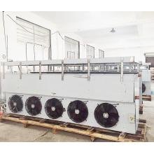 Evaporador enfriado por aire para cuarto frío