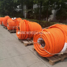 HMPE Rope Orange Color