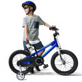 12 Inch with Training Wheels Kids Bike for 2~6 Years Old Children