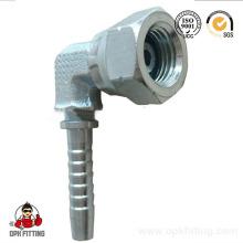 BSP Standard 60º Kegel Doppelsechskant-Schlauchverschraubung