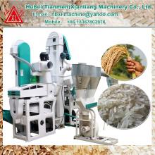 Единственный производитель 6LN-15/15SF рис полнее обрушивание машина