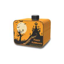 2021 Promotion Gift Set Amazon Top Seller Bluetooth Speaker Cardboard Design Low Moq Promotional Gift Set Speaker