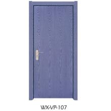 Porte en bois (WX-VP-107)