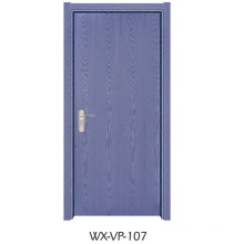 Wooden Door (WX-VP-107)