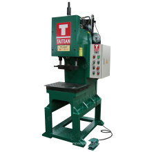 Machine de pressage hydraulique C Frame (TT-C5T)