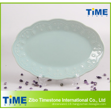 Wholesale Cheap Bulk Serving Plates