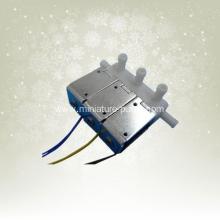 DC air solenoid valve 24v