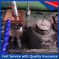 Moule à injection plastique haute précision expérimentée de haute qualité