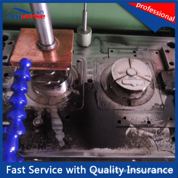 Best Quality Plastic Mould for PE Parts / Electronic Components