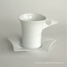 Porcelain Coffee Cup Set (10CD13765)