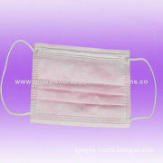 Medical Face Mask for Single Use, Competitive Price, OEM and ODM Orders AcceptedNew