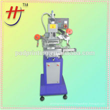 Hengjin hot sale economic flat and round automatic hot stamping machine