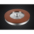 Resin bonded Double Grinding Wheels