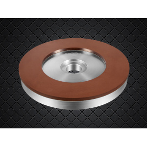 Resin Grinding Wheels for Cutting glass