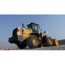 SEM656D 5Ton Wheel Loader