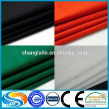 Grosso sarja t / c tecido de vestuário de algodão