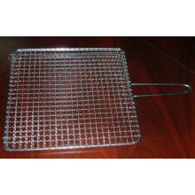 Welded Barbecue Grill Netting Bbq(factory)