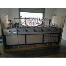 sofa legs coating machine