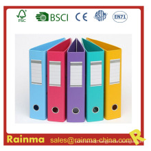 Colorful PVC 2′′ 3′′ A4/FC Size Arch Lever File