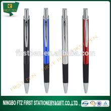 Square Shape Metall Stift Werbeartikel
