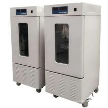 Incubadora de humedad y luz de laboratorio para cámara de crecimiento vegetal 250 litros