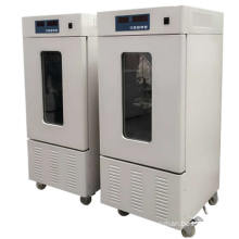 Lab Humidity And Light Incubator For Plant Growth Chamber 250 Liters