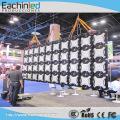 Video LED-Pixel HD Aluminium LED