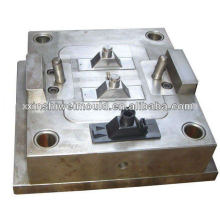 injection plastic molds manufacturing