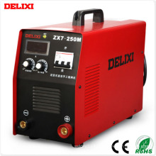 Máquina de solda portátil do inversor do MOS de Delixi (ZX7-200M)