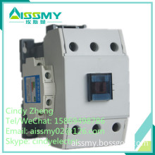 Anti-electricity shaking permanent magnetic contactor