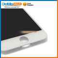 100% original pantalla, reparación de cristal para iPhone 6 plus plus lcd digitalizador