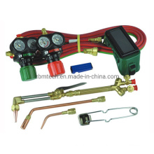 Cbmtech Welding Cutting Outfit with Good Quality