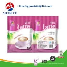 Bolo De Chá De Leite Saco De Embalagem De Energia Bebida Alimento Bolo De Plástico