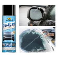 De Icer Spray, removedor de gelo, Anti-Freeze Spray, produtos de cuidados com o carro, produtos de limpeza do carro