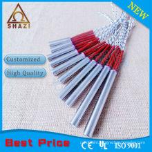industrial cartridge heating element for Dies