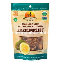 Bolsa de Jackfruit seca / Bolsa de plástico