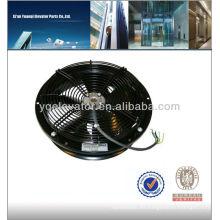 Ventilador de ascensor schindler ID.NR.59600595
