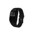 Heart Rate Monitor Touch Screen Smart Bracelet