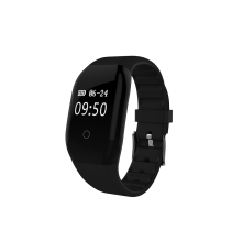 Monitor de frequência cardíaca Touch Screen Smart Bracelet
