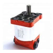 Volvo Agricultural equipment external gear pump