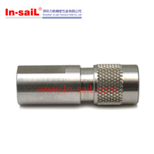 Objektive Retainer CNC Machinery Auto Teil