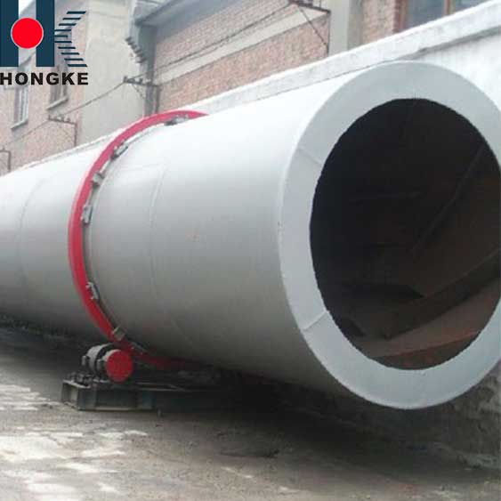 Hot Sale Forage Rotary Dryer for Animal Feed