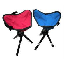 folding camping stool Tripod