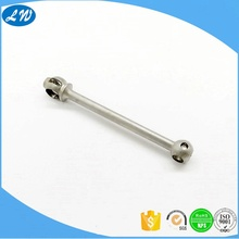 Stainless steel metal parts RC drive axle