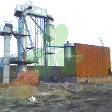 Expansion Vermiculite Furnace for Heat Insulation Board
