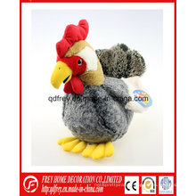 Ce Plush Huggable Baby Product of Rooster Toy