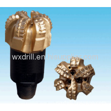 Api 2012 Newest Pdc Drill Bits For Oilfield