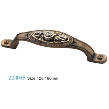 Furniture Accessoires Zinc Alloy Cabinet Handle (22005)