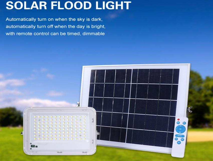 Solar flood light1